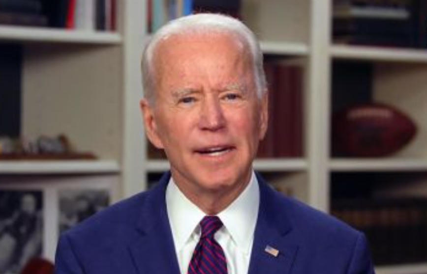 Wstrząsające fakty na temat Joe Biden, Rosja i Nord Stream 2, bowiem istnieje obawa, że prezydent pogrążył Polskę za łapówkę