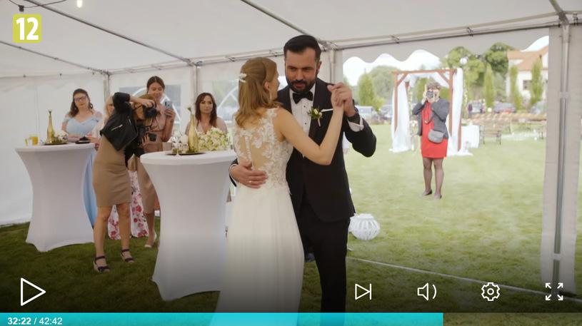 """Karol i Iga, bohaterowie programu """"Ślub od Pierwszego wejrzenia"""""""