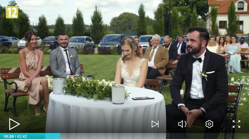 """Karol i Iga w programie """"Ślub od pierwszego wejrzenia"""" byli parą, których burzliwe losy przykuły najwięcej uwagi wśród widzów."""