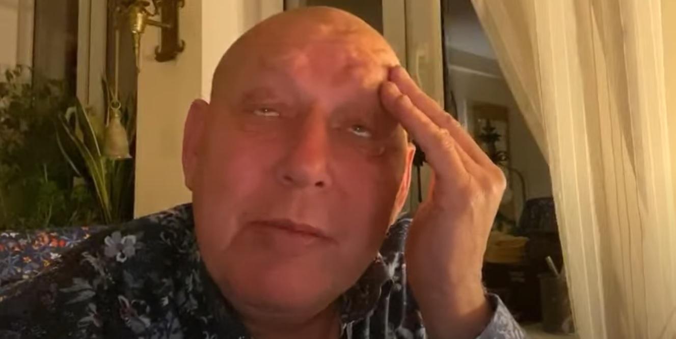 """Krzysztof Jackowski, jasnowidz z Człuchowa przeraził swoja ostatnią wizją, stwierdził bowiem, że lato 2021 to """"będzie katastrofa""""."""