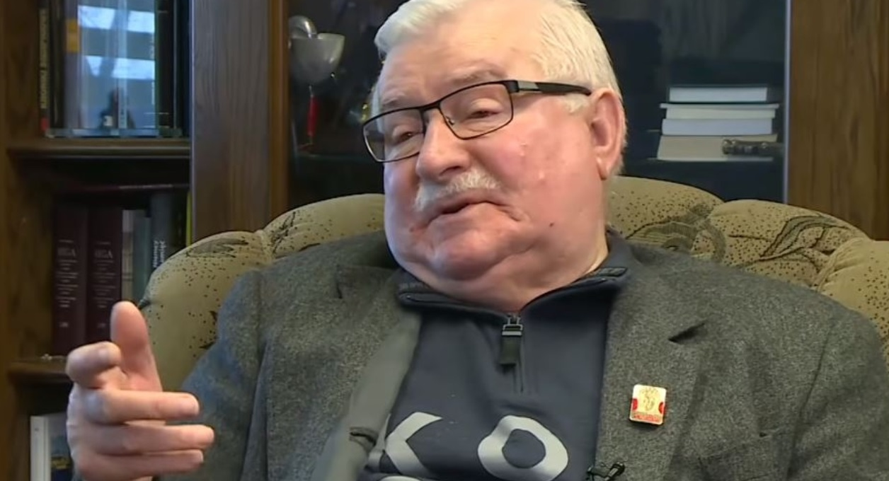 Lech Wałęsa jest załamany jego syn Sławomir jest w złym stanie, alkohol stał się sporym problemem dla całej rodziny
