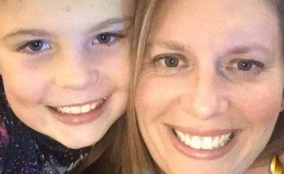 Kimberley Shepherd jak zwykle chciała obudzić swojego synka , niestety gdy weszła do pokoju okazało się że 11-letni Liam nie żyje