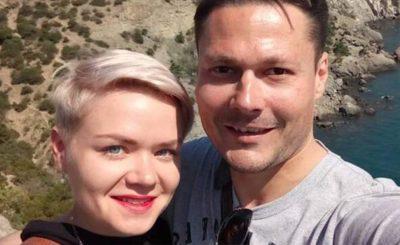 To małżeństwo jest szczęśliwe pomimo tegoż ze nie śpi ze sobą od 8 lat! Jak to możliwe? Powód dla którego tak jest może mocno zaskoczyć.