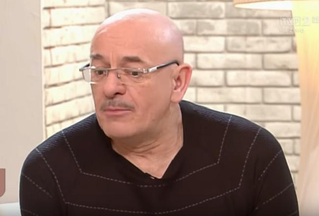 Komik, Marcin Daniec miał występ w TV4, nowy program jest bardzo kontrowersyjny, ponieważ skecz traktuje również o katolikach.