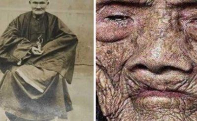 Niesamowita historia, mężczyzna twierdził że ma 256 lat i urodził się w 1736 roku, inne podania mówią o tym, że nawet 50 lat wcześniej.