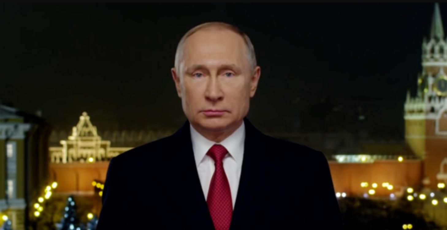 Władimir Putin opublikował w końcu długo zapowiadaną listę nieprzyjaznych państw, zapowiadaną już od kwietnia, nie ma niej Polski