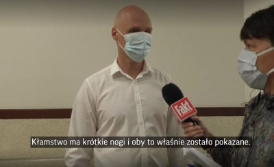 Sąd przerwał posiedzenie w sprawie testamentu Krzysztofa Krawczyka po tym jak jego syn ujawnił nikomu dotąd nieznane fakty