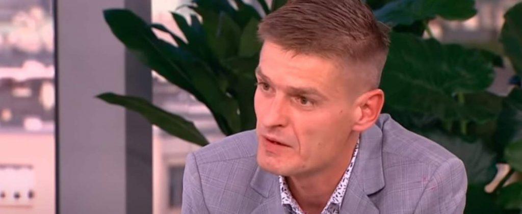 Tomasz Komenda stracił pracę