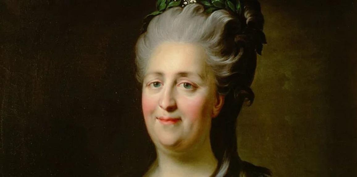 Według niektórych opowieści Caryca Katarzyna była jedną z najbardziej rozwiązłych władczyń w historii, czy był nimfomanką?