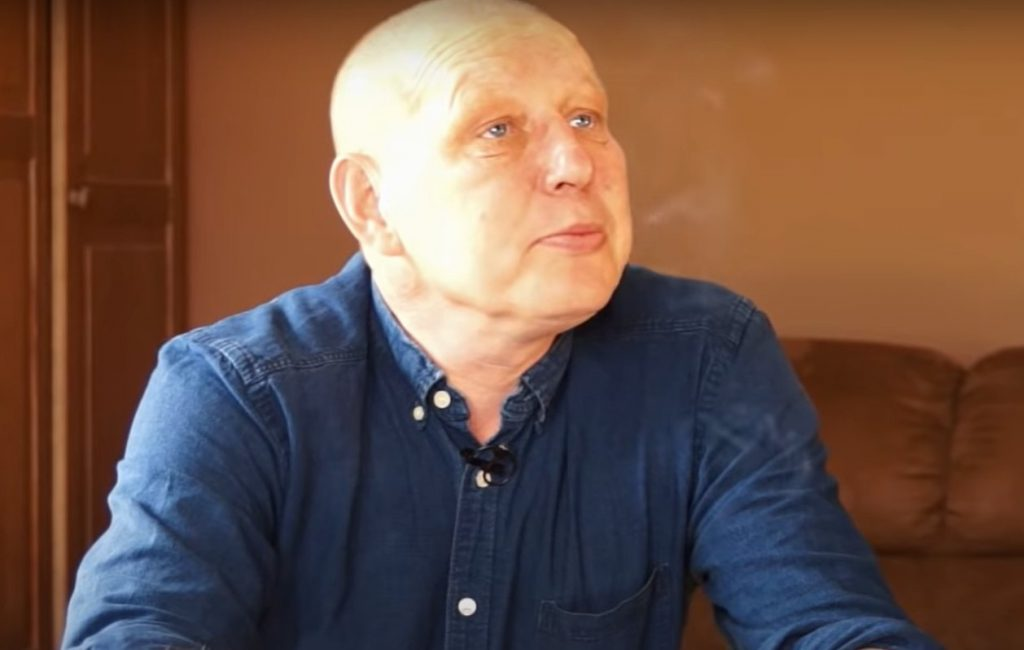 Krzysztof Jackowski ponownie wywołał niemałe zamieszanie gdy powiedział co czeka niezaszczepionych. Najnowszy film wzbudza niepokój