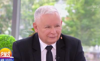 Kiedyś Jarosław Kaczyński był zakochany, opowiedział o tym jaki to był związek. Spekulacje o prywatnym życiu prezesa to jedna z tajemnic