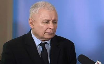 Całkiem przypadkiem okazało się , że Jarosław Kaczyński wkrótce może ponownie zniknąć ze sceny politycznej ponieważ czeka go operacja.