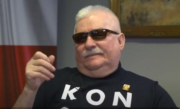 Lech Wałęsa znowu powiedział prawdopodobnie zbyt dużo, tym razem poszło o testament. Wyznał co znajduje się w testamencie