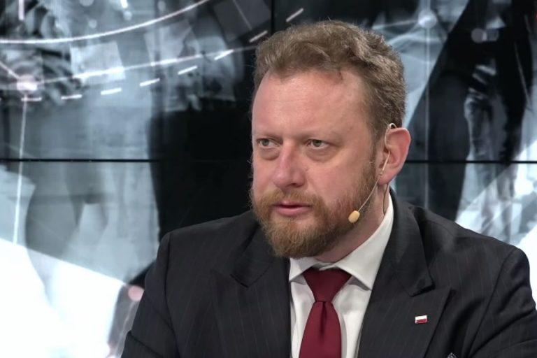 Były Minister zdrowia Łukasz Szumowski wypowiedział się na temat wystąpienia ewentualnej czwartej fali korona wirusa w Polsce.