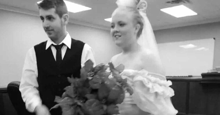 Harley Morgan i Rhiannon Boudreaux mieli przeżyć najpiękniejszy dzień swojego życia, pobrali się jednakże małżeństwem nie byli długo