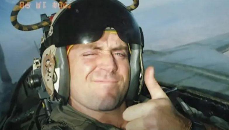 Ujawniono nagranie z samolotu, który uderzył w WTC tuż przed tym jak wleciał w wieżę, wysłał ją Brian David Sweeney. Ściska za serce