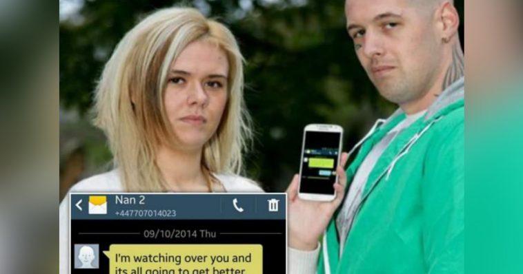 Pewna 59-letnią kobietę pochowano z jej telefonem komórkowym. Bliscy od zmarłej otrzymali SMS po 3 latach od jej śmierci.