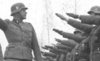Testament nazisty. Heinrich Steinmeyer pozostawił po sobie zaskakujący testament. W jego treści jest oczywiście rozdysponowany jego majątek.