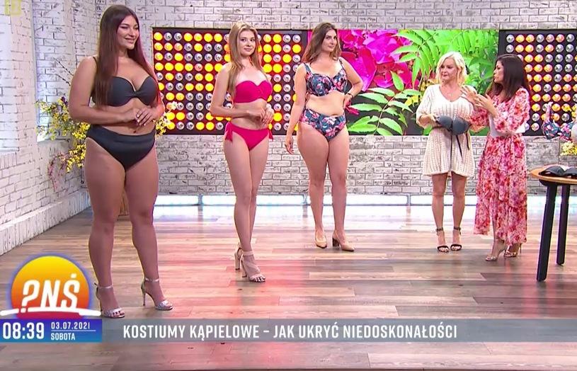 """""""Pytanie na śniadanie"""" jest popularnym programem w Polsce, tym razem jednak to co wydarzyło się na ekranie widzowie określili jako skandal"""