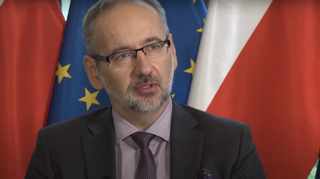 Minister podał również wskaźniki według których będą wprowadzane nowe obostrzenia w Polsce. Wszystko już jasne