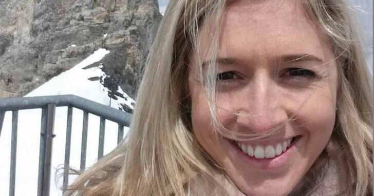 Holly Butcher zmarła w 2018 roku na raka kości. Okazało się że zostawiła swoim rodzicom list, który znaleźli już po jej śmierci.