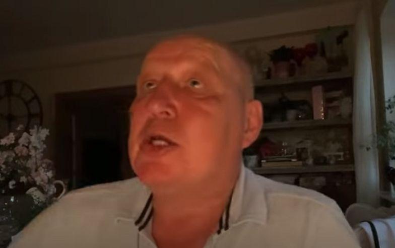 Krzysztof Jackowski podzielił się po raz kolejny za pośrednictwem kanału YouTube swoją wizją, niestety przepowiednia tym razem przeraziła