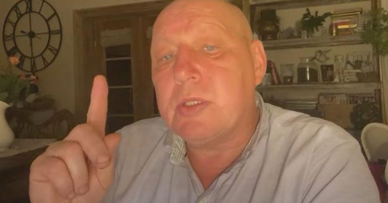 Krzysztof Jackowski po raz kolejny zaskoczył swoją wizją, którą już obejrzano już na YouTube ponad 275 tysięcy razy. Co powiedział?