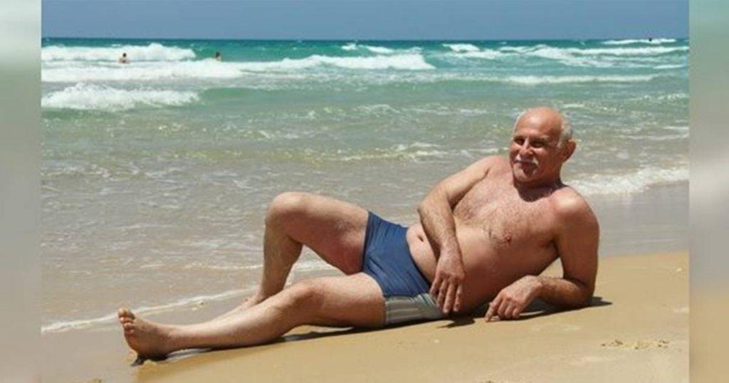 Nastolatek wyśmiewał starszego mężczyznę, który leżał na plaży. W zamian dostał szybką i bolesną lekcję życia, której się nie spodziewał