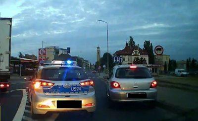 GDDKiA postanowiła iść w ślady zachodnich sąsiadów i w Polsce, przy trasach szybkiego ruchu pojawia się nowy znak, a w zasadzie tablica