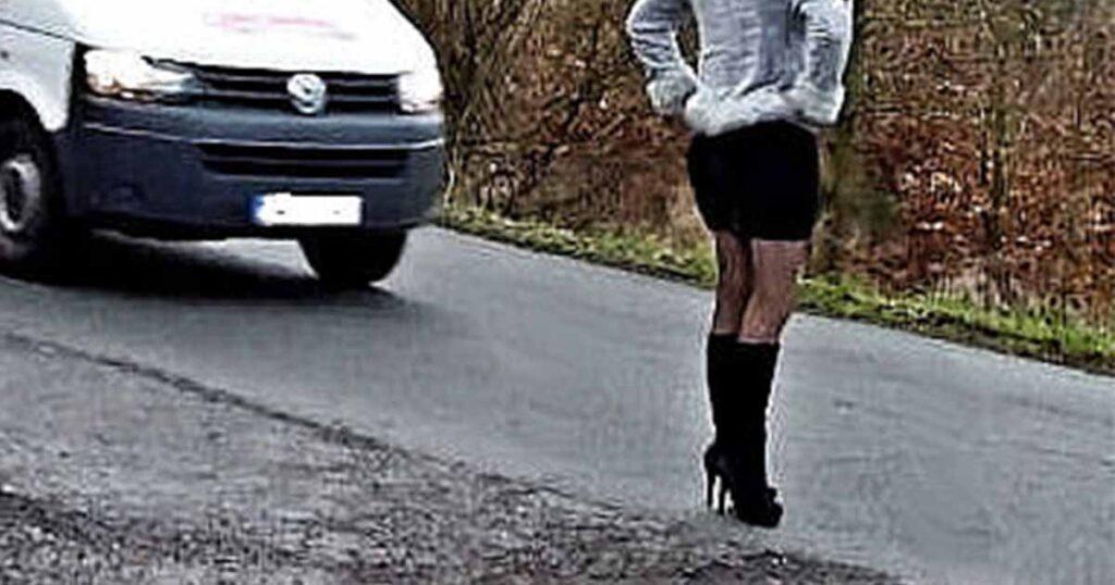 Oto co prostytutka miała zrobić za 200 zł, nagranie już stało się hitem w sieci i zostało wyemitowane na kanale UDAR MUZGU