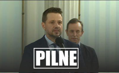 Podczas inauguracji Campusu Polska Przyszłości, Rafał Trzaskowski użył słów, które wstrząsnęły Polakami, przestał się kontrolować i powiedział to co naprawdę sądzi. Ludzie byli w szoku.