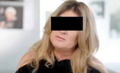 Beata K. wokalista zespołu Bajm została zatrzymana za jazdę pod wpływem alkoholu. W wydychanym powietrzu miała 2 promile.